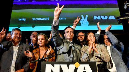 Verkiezingsprogramma's lokken minder kijkers dan in 2012