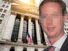 Un Belge gagne un million de dollars à Wall Street grâce à un délit d'initié