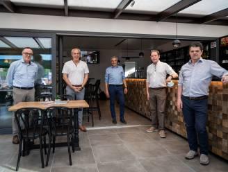 """Groeiende tennisclub zette sterk in op vernieuwing: """"Cafetaria sluitstuk van al onze plannen"""""""