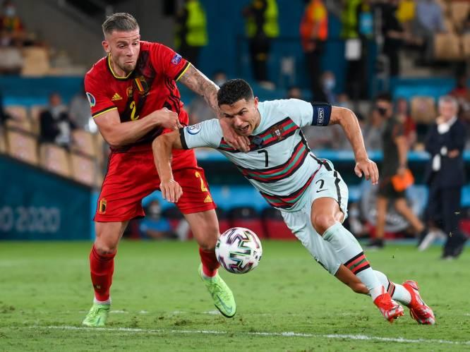 """Volgens Jan Boskamp heeft de transfer van Alderweireld naar Al-Duhail geen invloed op zijn toekomst bij de Rode Duivels: """"Ik denk niet per se dat het een probleem hoeft te zijn"""""""