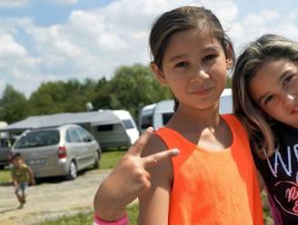 Jong sp.a organiseert fuif op zigeunerterrein Landen