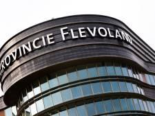 Flevoland: nieuwe informatieronde 'noodzakelijk'
