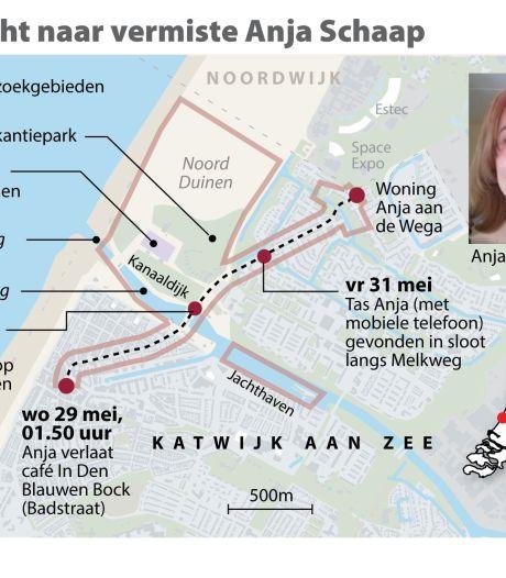 Vanavond bewakingsbeelden Anja Schaap in Opsporing Verzocht