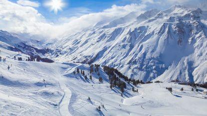 Skiër (54) sterft nadat hij tegen sneeuwwand botst en 100 meter naar beneden tuimelt