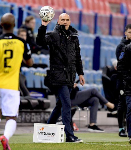 'Europese voorbereiding' Vitesse: alles staat in teken bekerclash met VVV