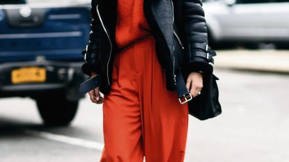 Supersize please: laat het breed hangen met deze oversized mode