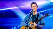 Unanieme jury stuurt Wayne Matthews naar de volgende ronde in Belgium's Got Talent