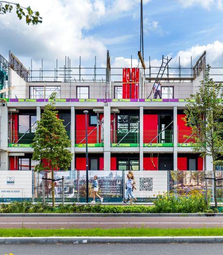 Utrecht en 15 andere steden doen noodkreet: 'Kabinet, help bij gezonde stad van de toekomst'