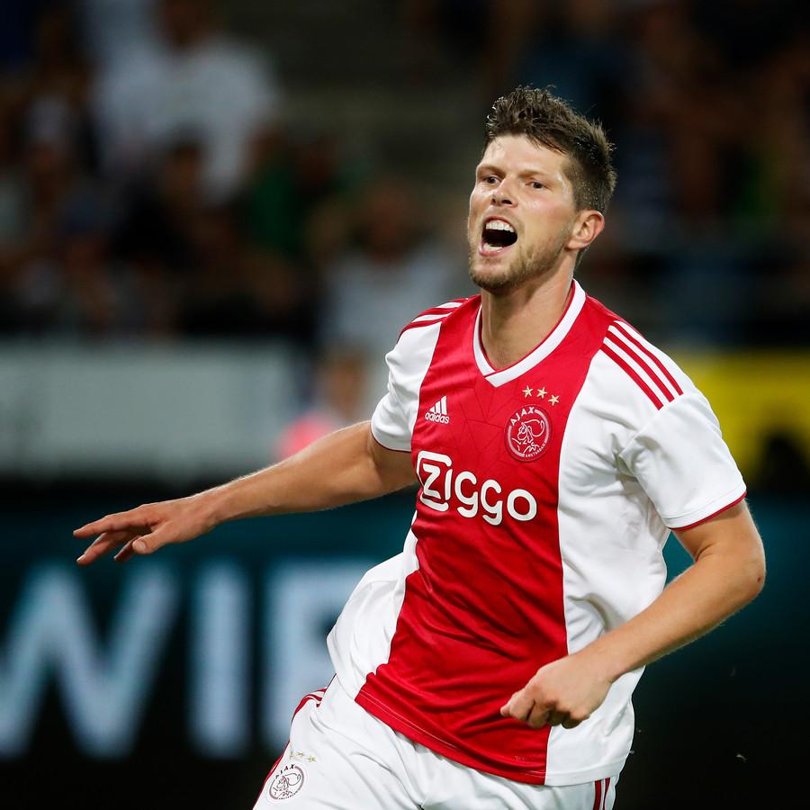 Huntelaar helpt Ajax met twee goals: 'Wel even lekker' | Foto | bd.nl