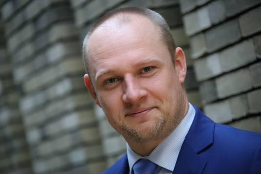 Dennis Gudden