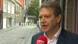 """AA Gent-manager Louwagie opgelucht: """"Tevreden dat er vijf Belgische ploegen zijn in Europa"""""""