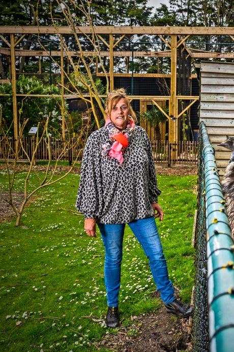 Faunapark Flakkee is weer klaar voor bezoekers: 'We hebben geen dier hoeven weg te doen'