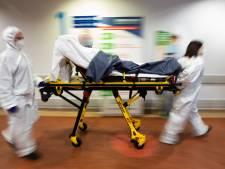 """Moins de dix patients Covid au CHR de la Citadelle à Liège: """"Une bonne nouvelle, mais..."""""""