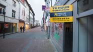 """Vlaamse winkelstraten bruisen steeds minder en Hasselt spant de kroon: laatste tien jaar bijna kwart minder winkels: """"Markt staat onder druk, maar ze blijven maar bijbouwen"""""""