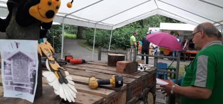 Dit jaar geen natuurmarkt; experts aan 't woord over luchtkwaliteit in Helmond