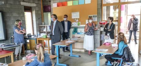 """Décision imminente sur la rentrée des primaires et des maternelles: """"Pas avant septembre"""", prévient la FWB"""