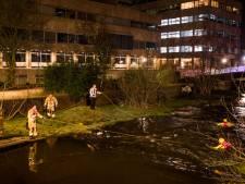 Man (23) uit Boekel dood gevonden in water na avondje stappen in Eindhoven, duikers redden zijn vriend