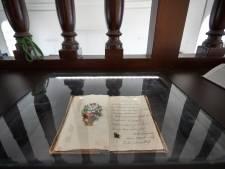 Joodse Erika (12) uit Borculo schreef aangrijpend gedicht in poëziealbum voor ze werd vermoord: 'Vergeet mij niet!'