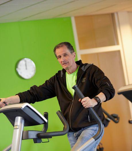 Voor deze sportschool in Vorden en Brummen is de maat vol: gratis cardio in de buitenlucht