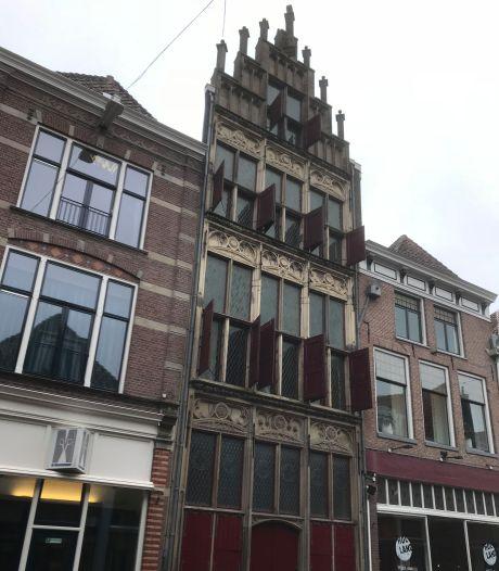 Gotisch Huis mag van Kampen Sociaal niet verder achteruit gaan