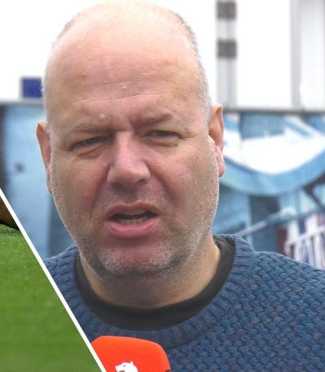 Clubwatchers: 'Willem II heeft er enorm last van dat er niet in een vol stadion gevoetbald kan worden'