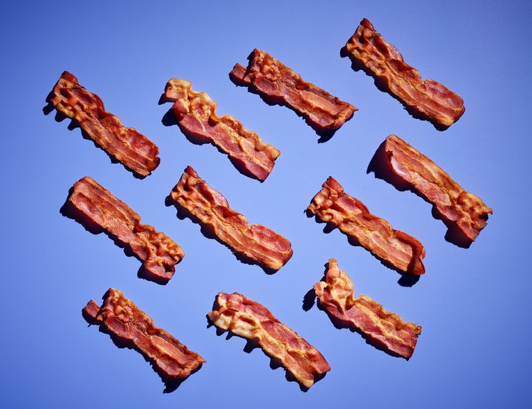 Bacon Beeld Getty Images/Westend61