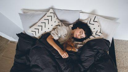 Fit- & gezondupdate: vrouwen snurken even luid als mannen en andere nieuwtjes
