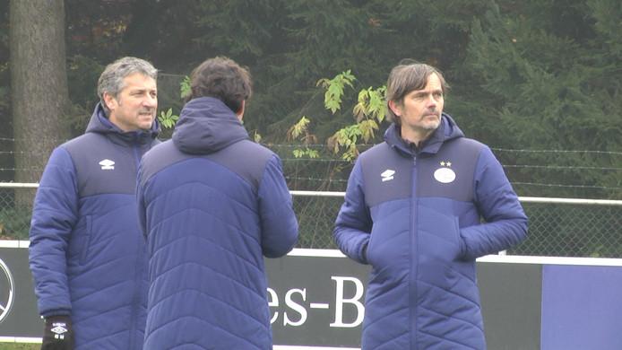Training PSV