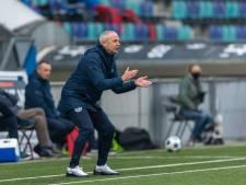 Jack de Gier drukt meteen zijn stempel bij FC Den Bosch: 'lef' is het nieuwe toverwoord in De Vliert