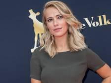 Hoogzwangere Jennifer Hoffman: 'Ik dacht: Zie je wel, er zit iets in me dat de boel saboteert'