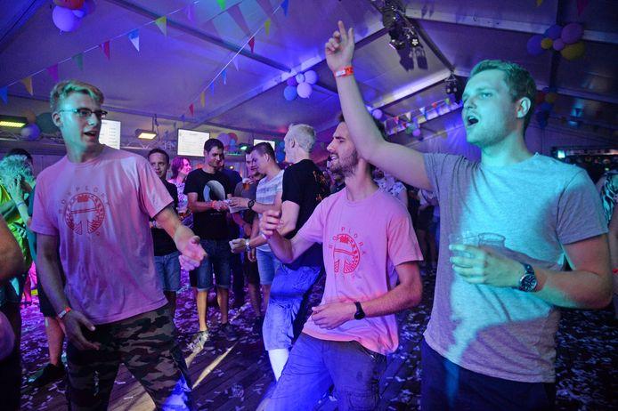 Het eerste zomerfeest in Eibergen was in 2019 een succes. Deze zomer volgt dan eindelijk de tweede editie.