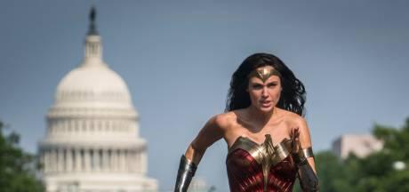 Vervolg op filmhit Wonder Woman slaat de bioscoop definitief over