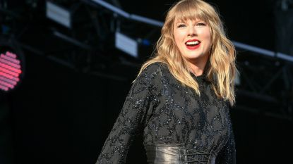 Taylor Swift staat stil bij aanslagen Manchester