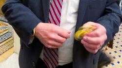 De ijzeren regels voor senatoren op Trumps afzettingsproces: van verbod op koffie tot urenlang verplicht blijven zitten