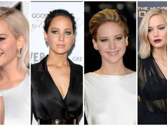 Waarom Jennifer Lawrence met iedere haarkleur staat (en jij binnenkort ook)