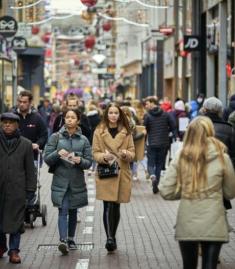 Is Haagse binnenstad nog wel aantrekkelijk? 'Mensen winkelen het liefst in een historische omgeving'