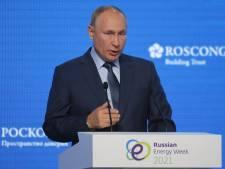 Poetin ontkent inzet gas als politiek wapen in energiecrisis