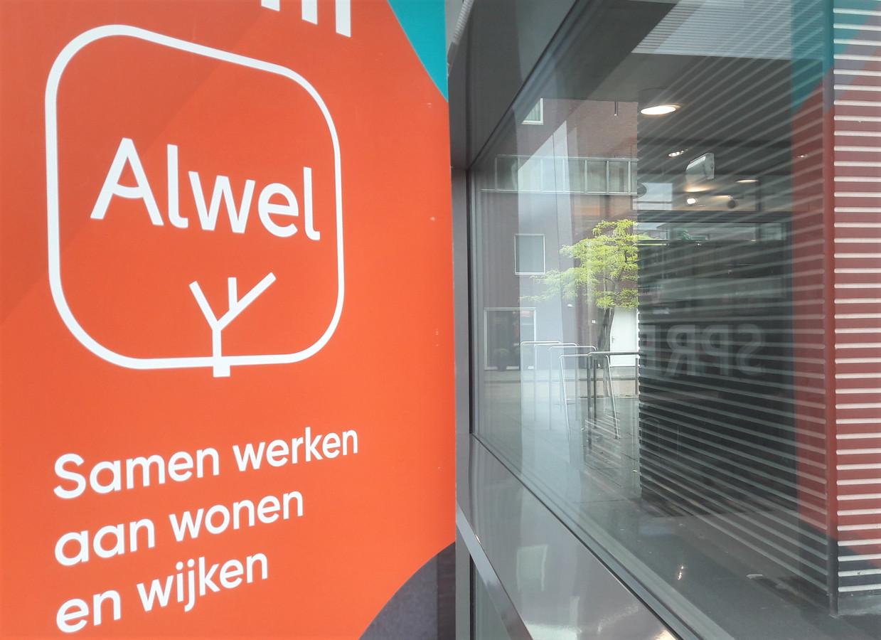 Woningcorporatie Alwel schreef vorig jaar een prijsvraag uit voor een ontwerp van het complex en aannemer Van Wijnen kwam als beste uit de bus.