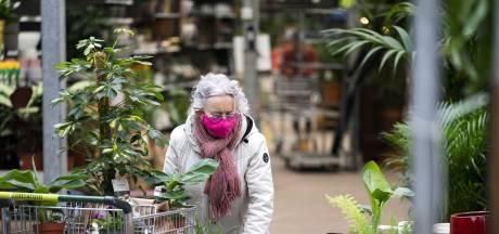 'Planten tuincentra bevatten bijen- en landbouwgif'