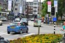 Minder of beter nog geen auto's in het centrum van Groesbeek. Een ideaalbeeld voor GroenLinks.