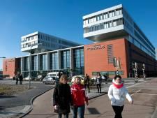 Grote stroomstoring Leidsche Rijn: ziekenhuis kort zonder stroom, publiek moet winkels verlaten