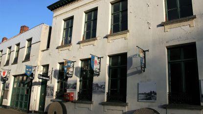 Folkloredag in Poldermuseum