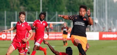 PSV trapt seizoen af met gelijkspel in oefenduel tegen Sion: 0-0