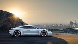 Elektrische Porsche al 30.000 keer verkocht voor hij getoond werd