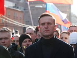 Duitse ambassadeur in Moskou op het matje in zaak-Navalny
