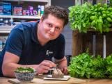 Casper Kroeze uit Oldenzaal maakt de meest smakelijke gerechten, voor dieren