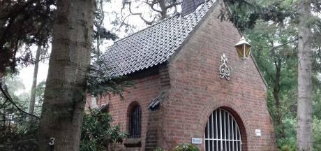 Monumentale status Mariakapel in Son vastgelegd