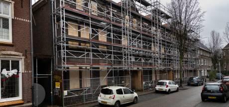 Instorting dreigt voor appartementen in Catharinastraat Eindhoven, sloop start komend voorjaar