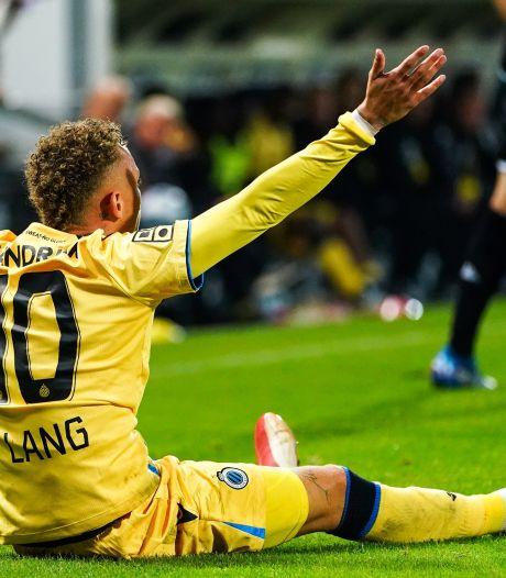 EN DIRECT: Bruges à Leipzig pour confirmer ses bons débuts européens