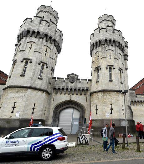 Les agents pénitentiaires reprennent le travail dans les prisons bruxelloises